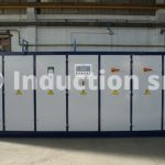 Induction heating system 4000 kw