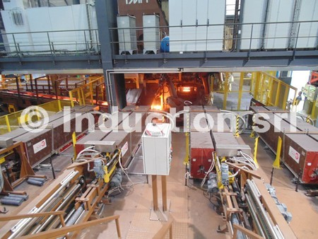 induction heater 5000Kw