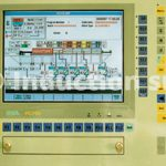 Software design for induction heating plants
