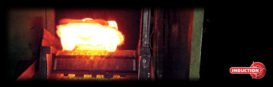 Metals hot forging