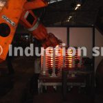 Heating coils for special applications