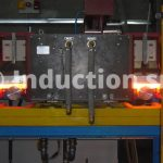 Induction heating plants for metals hot & warm forming