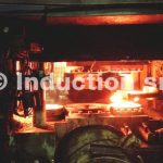 Steel hot forging