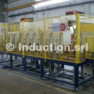 induction heating springs, springs production line, lines for springs