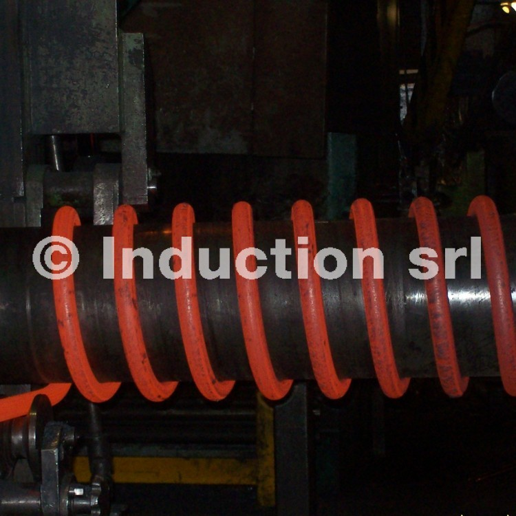 Springs production lines