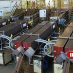 5 MW Tandem forging line for crankshafts production
